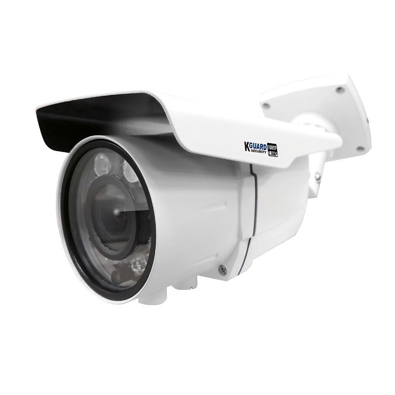 KGUARD 2百萬網路監控鏡頭-VA823CPK