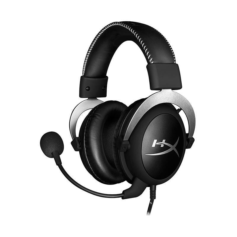 HyperX CloudX 電競耳機麥克風