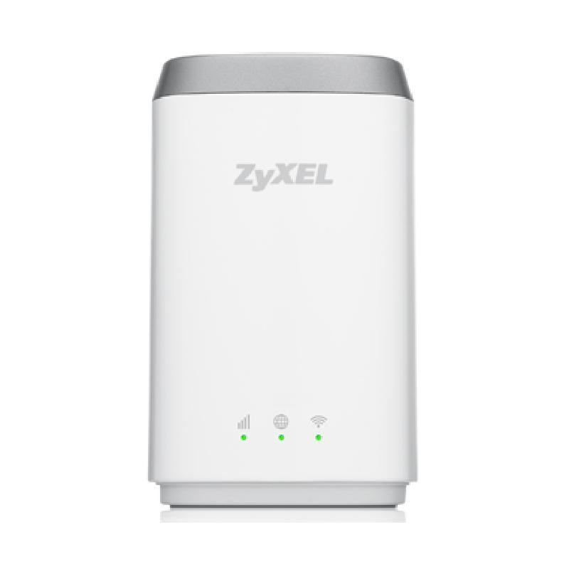 ZyXEL 合勤 LTE4506-M606 4G LTE家用熱點路由器
