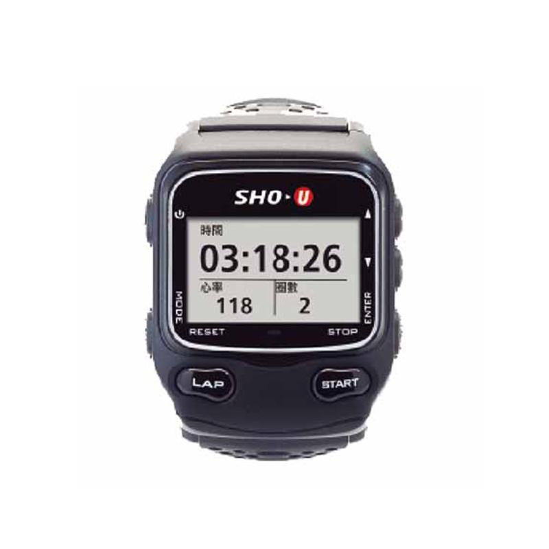 SHO-U 三鐵專業運動手錶W-10