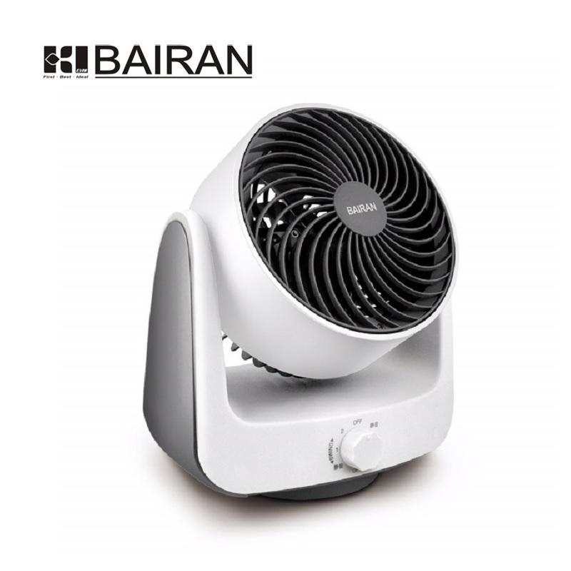 BAIRAN白朗 7吋超靜音擺頭循環扇 FBTF-A77【限量十台】