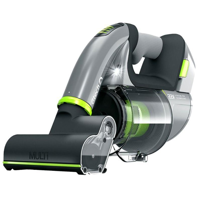 英國Gtech 小綠 Multi Plus 無線除蹣吸塵器 ATF012【限量拆封新品】