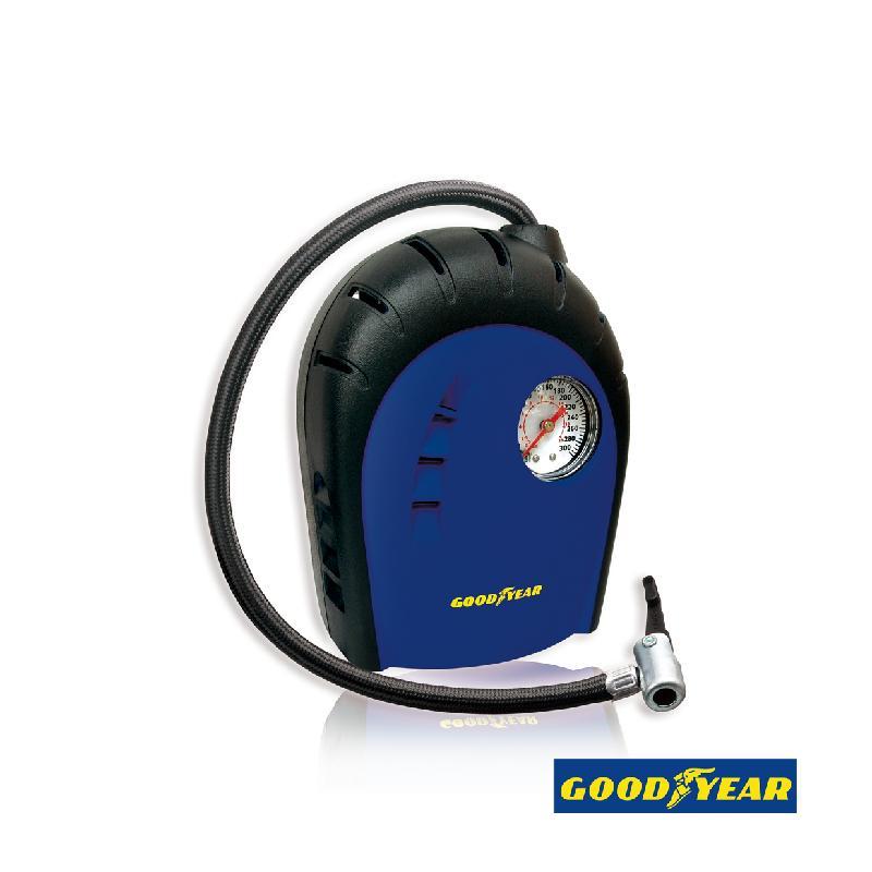 固特異 12V300P快速充氣機-GO333