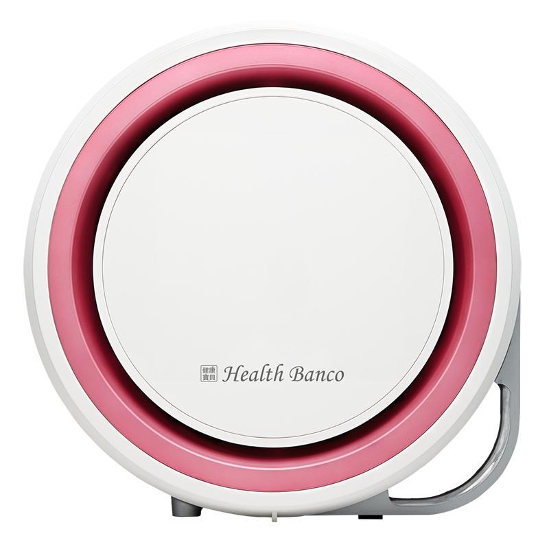 Health Banco HB-R1BF2025 健康寶貝空氣清淨器旗艦型 粉紅色