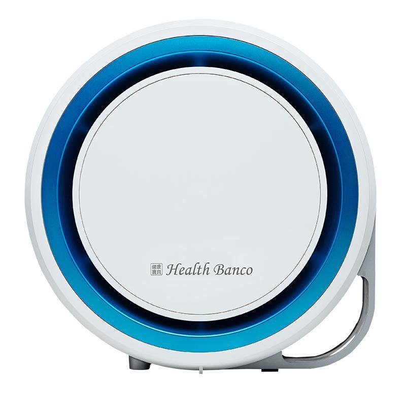 Health Banco HB-R1BF2025 健康寶貝空氣清淨器旗艦型 粉藍色
