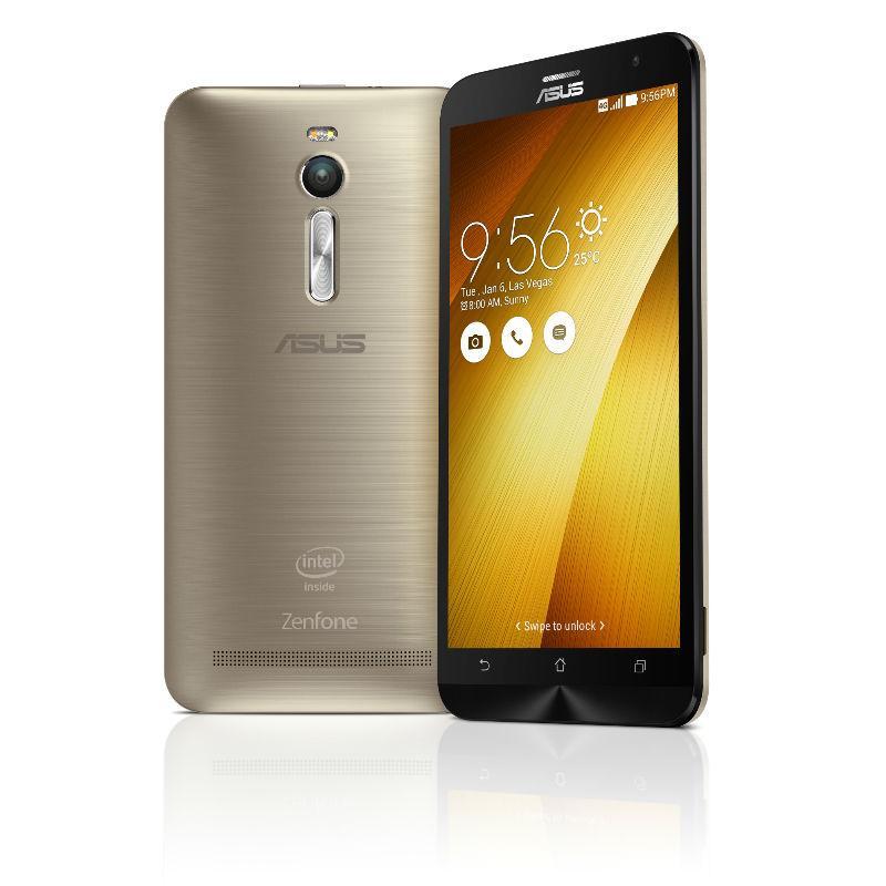 ASUS ZenFone 2 LTE(ZE551ML Z3580) 4G/64G