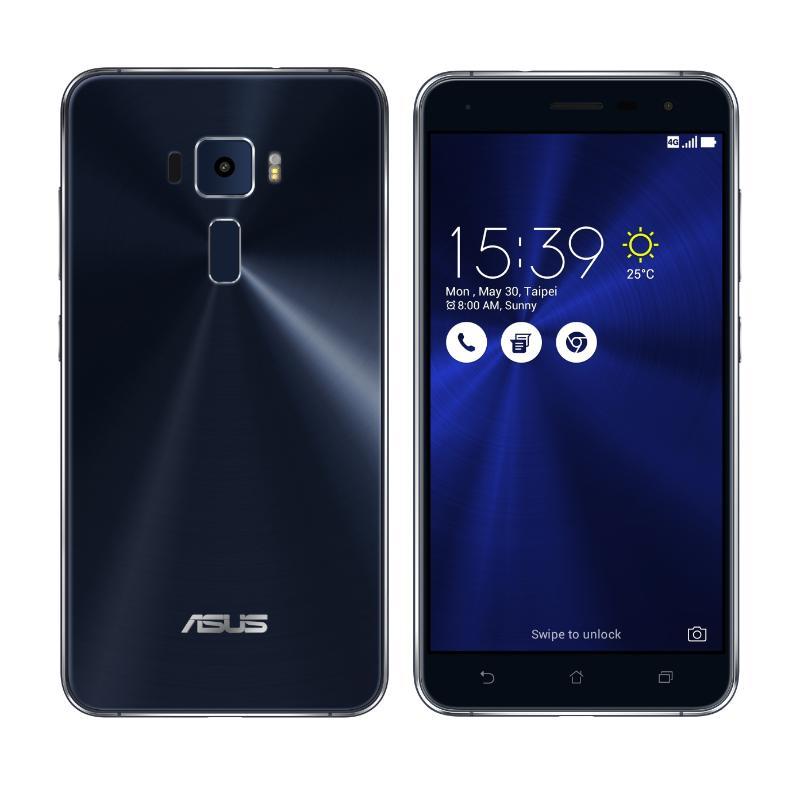 ASUS Zenfone 3(ZE520KL) 3G/32G【限時下殺】
