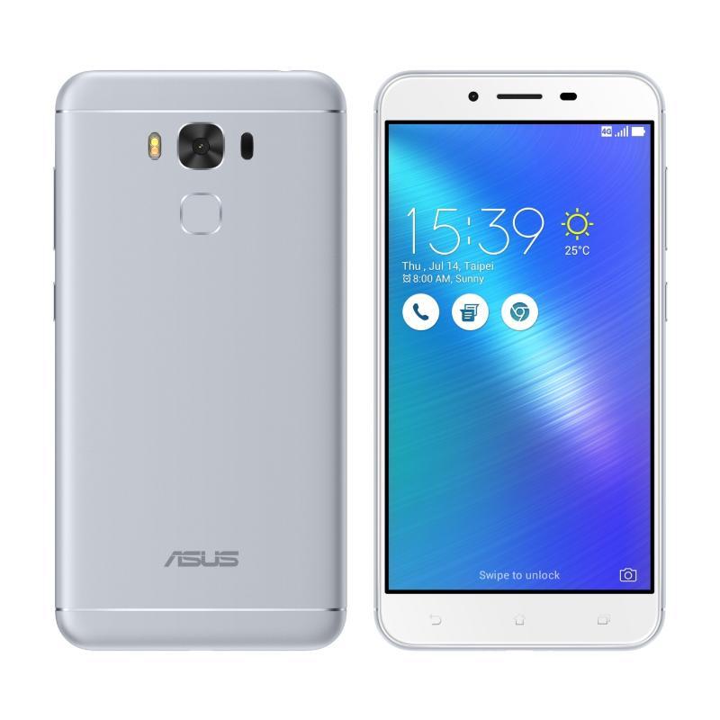 ASUS ZenFone 3 Max(ZC553KL) 2G/32G 冰河銀