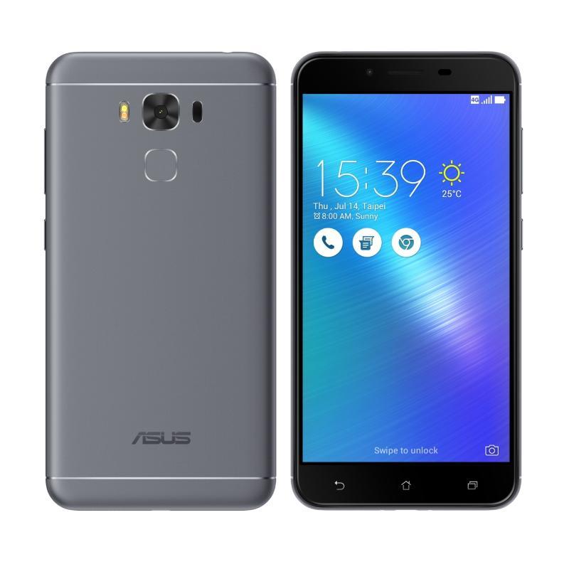 ASUS ZenFone 3 Max ZC553KL 2G/32G