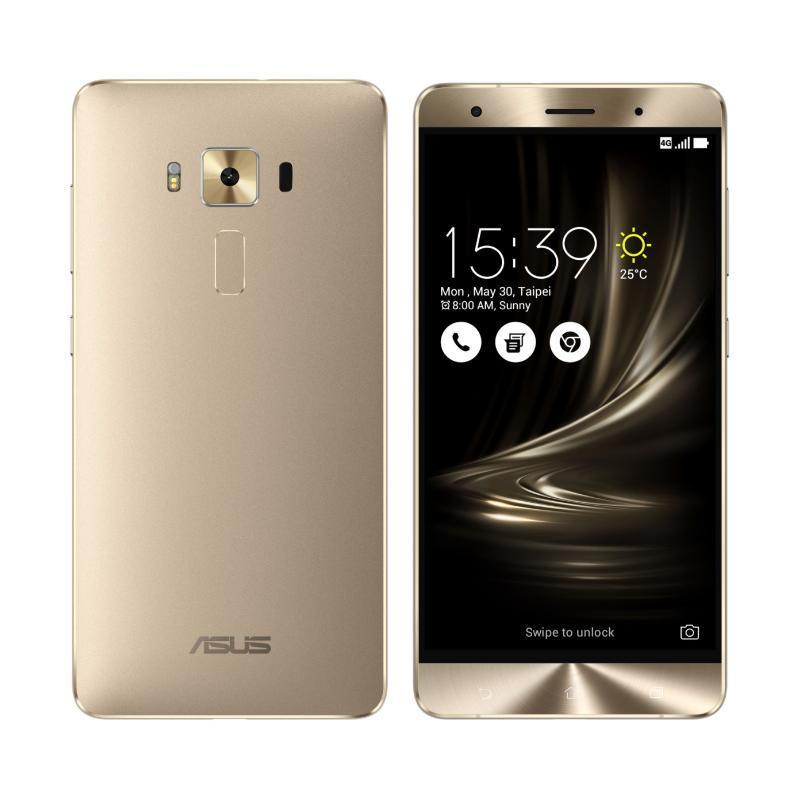 ASUS Zenfone 3 Deluxe (ZS570KL) 4G/32G【拆封新品】