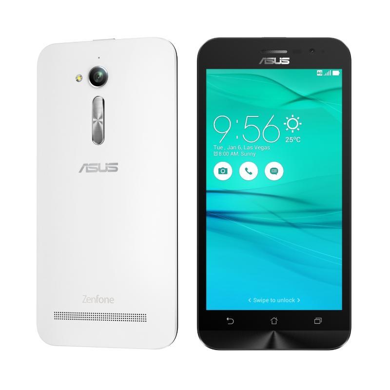 ASUS ZenFone Go 5吋 ZB500KL (2G/16G) 白