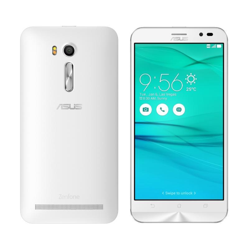 ASUS ZenFone Go 5.5吋 ZB552KL (2G/16G)【新機上市】