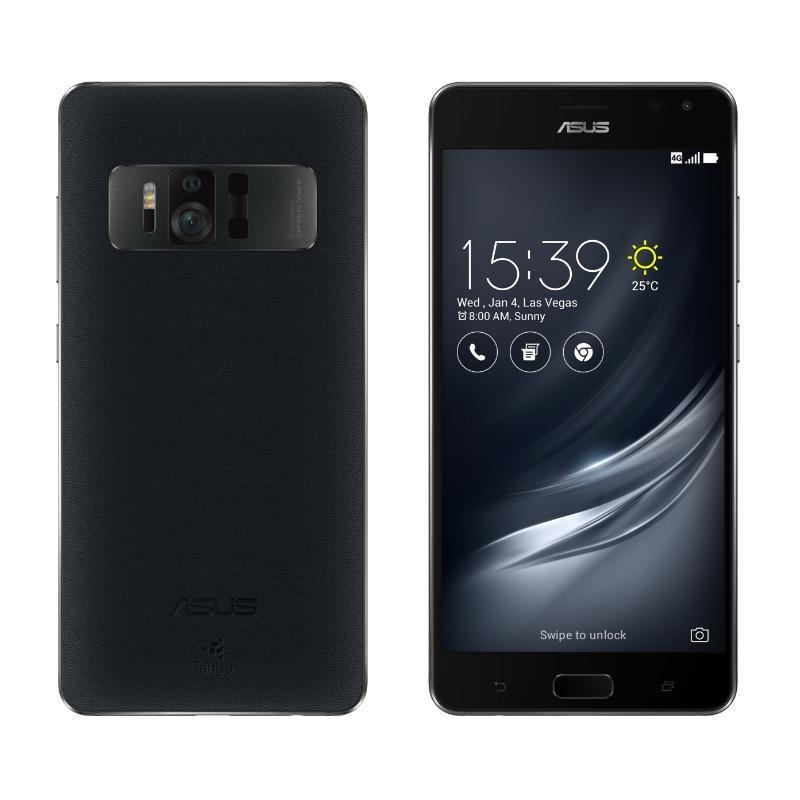 ASUS ZenFone AR(ZS571KL) 8G 128G 黑【下殺↘12000】