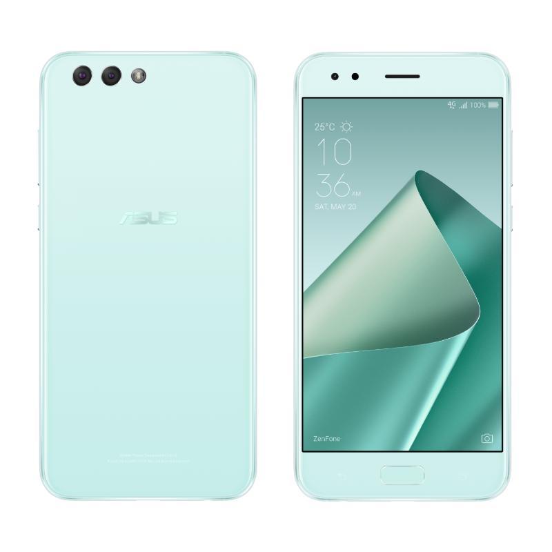 ASUS ZenFone4 (ZE554KL) 4G/64G【送專屬好禮】