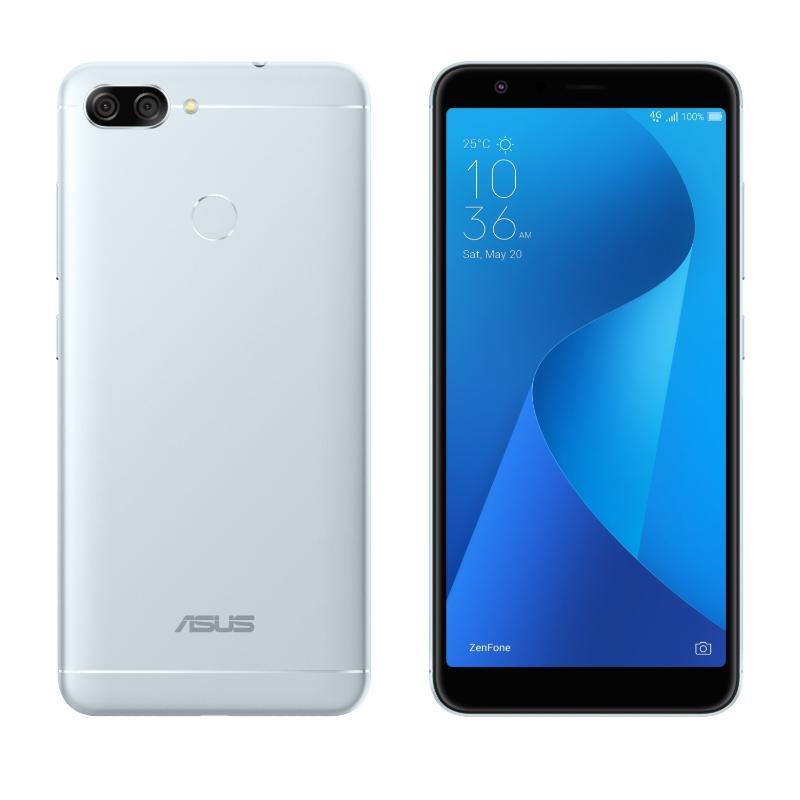 ASUS ZenFone Max Plus (ZB570TL) 3G/32G 藍【新機上市】