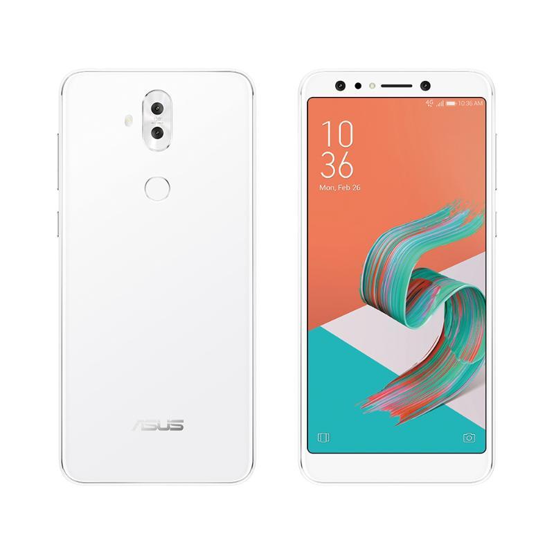 ASUS ZenFone 5Q (ZC600KL) 4G/64G 月光白【新機預購】