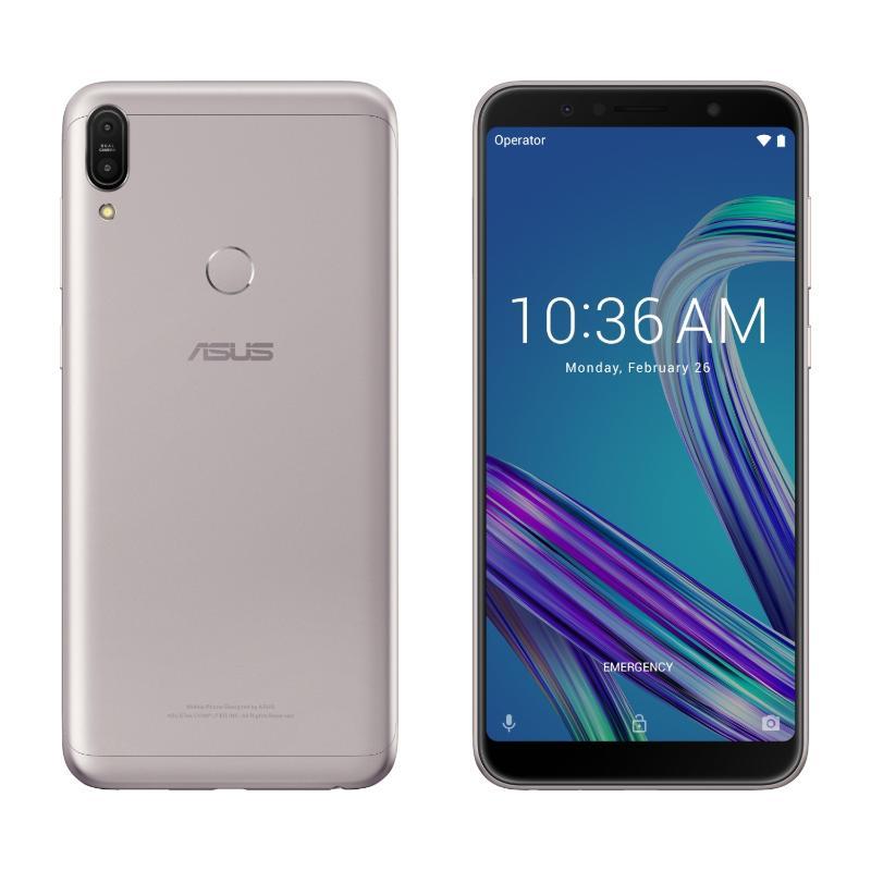 ASUS ZenFone Max Pro (ZB602KL) 3G/32G【新機上市】