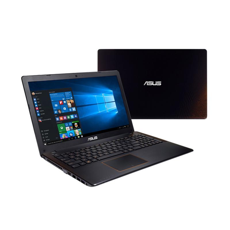 ASUS X550VX-0053J6300HQ(i5-6300HQ) 4G 1T 黑 15.6吋 筆記型電腦