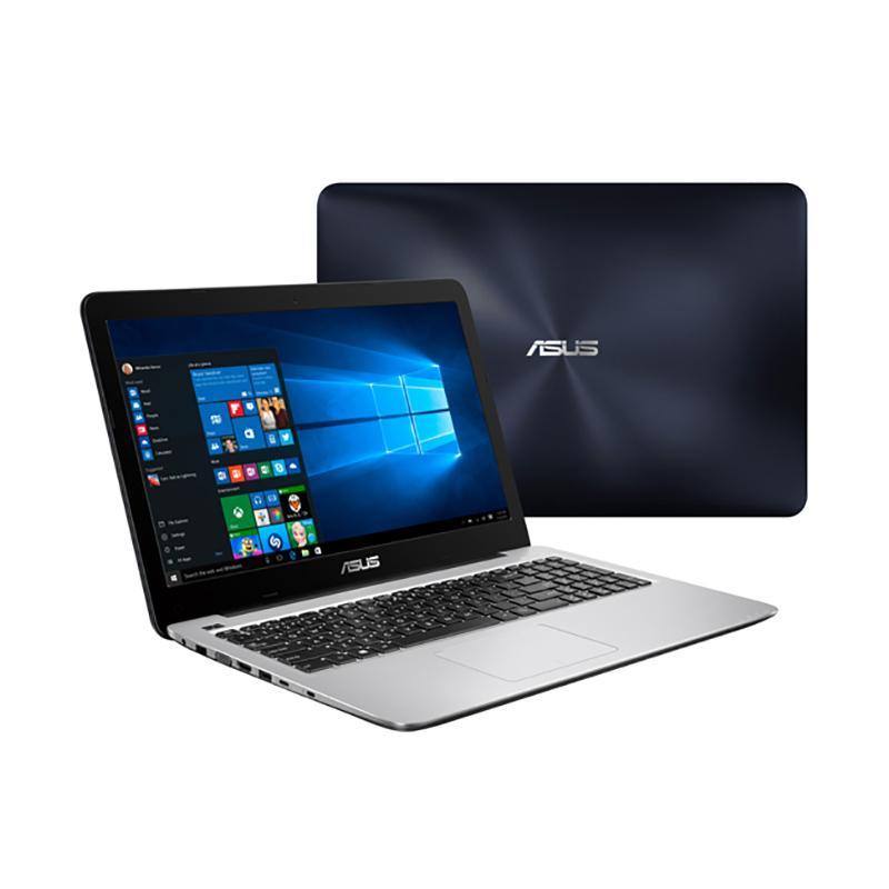 ASUS X556UR-0121B6198DU 15.6吋 藍 筆記型電腦