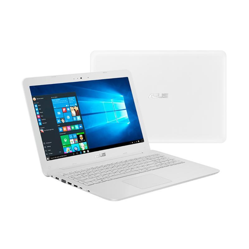 ASUS X556UR-0153G6198DU 15.6吋 白 筆記型電腦
