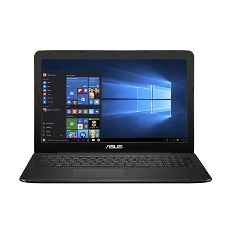 ASUS X554SJ-0027KN3700 4G 500G 黑 15.6吋 筆記型電腦