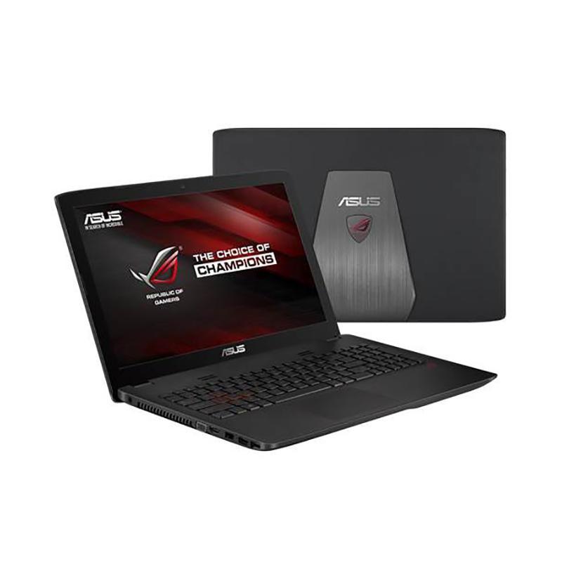 ASUS GL552VW-0061A6700HQ( i7-6700HQ) 128G 黑 15.6吋 筆記型電腦