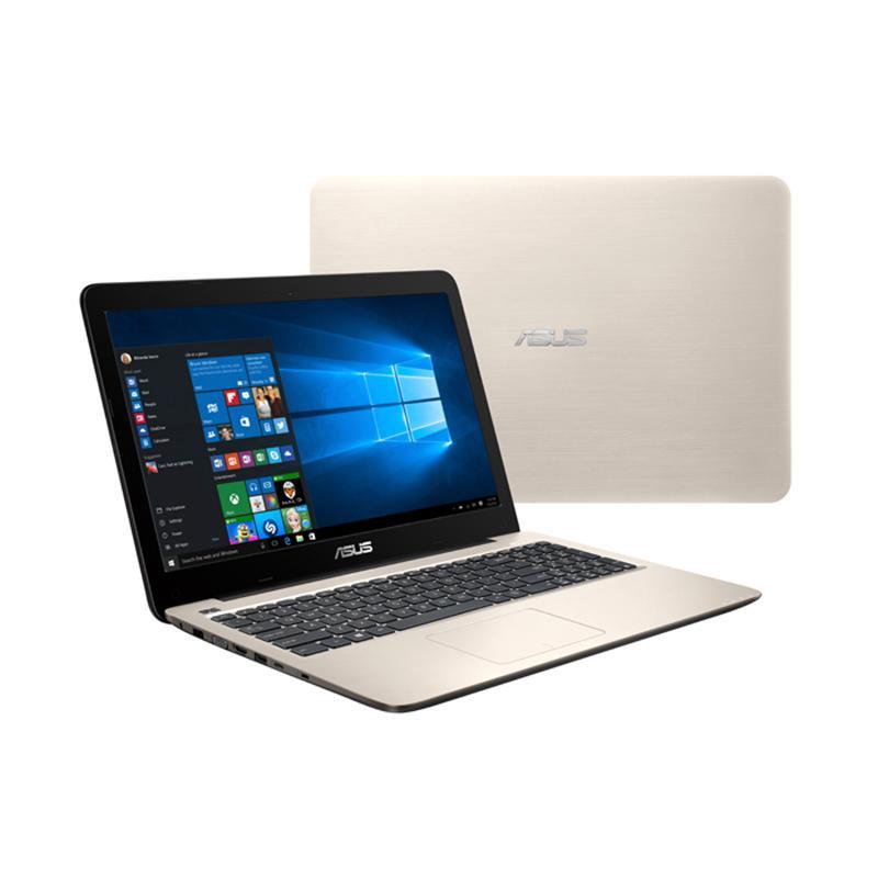 ASUS K556UQ-0231C7200U 4G 128G+1T 金 15.6吋 筆記型電腦