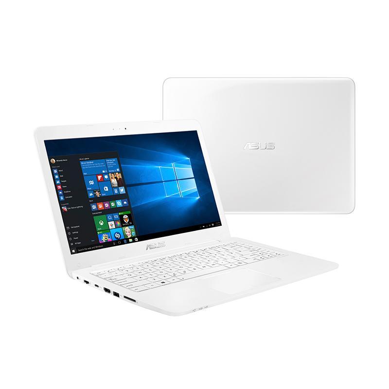 ASUS E402SA-0072AN3160 4G 500G 白 14吋 筆記型電腦