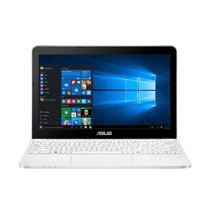 ASUS E200HA-0081AZ8350 4G 32G 白 11.6吋 筆記型電腦