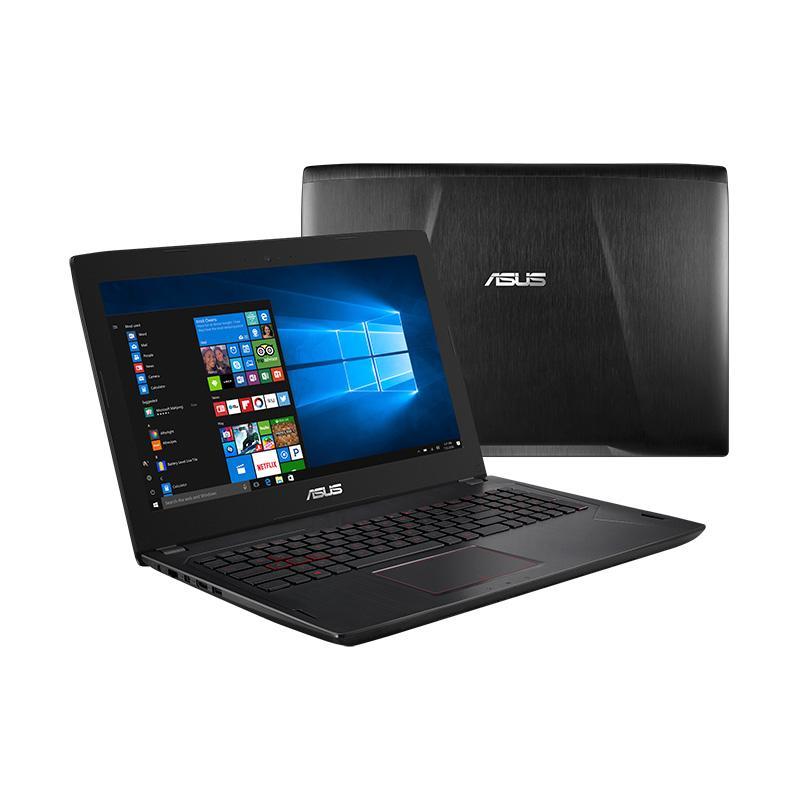 ASUS FX502VM-0062A6700HQ 8G 1TB 黑 15.6吋 筆記型電腦