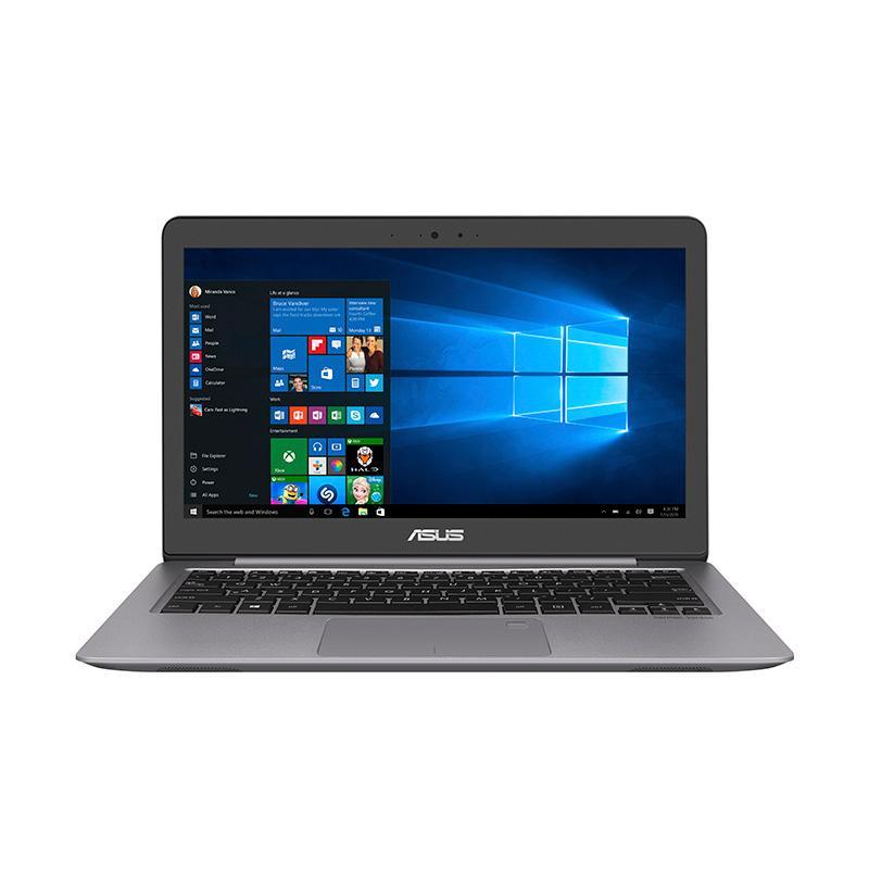 ASUS UX310UQ-0101A6200U 4G 256G灰 13.3吋筆記型電腦