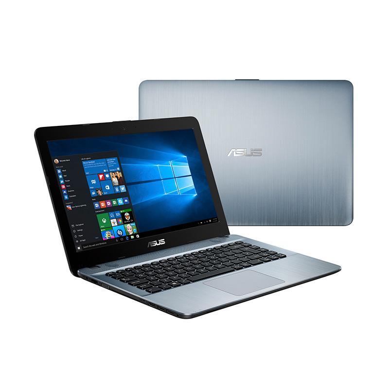 ASUS X441SA-0041CN3710 4G 500G 銀 14吋 筆記型電腦