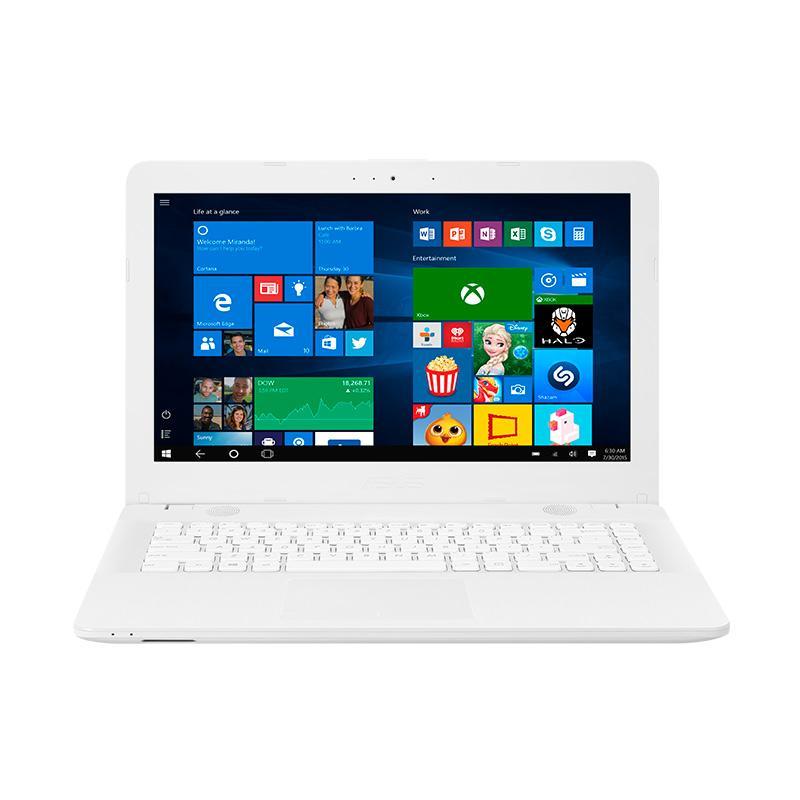 ASUS X441SA-0023GN3710 4G 500G 白 14吋 筆記型電腦