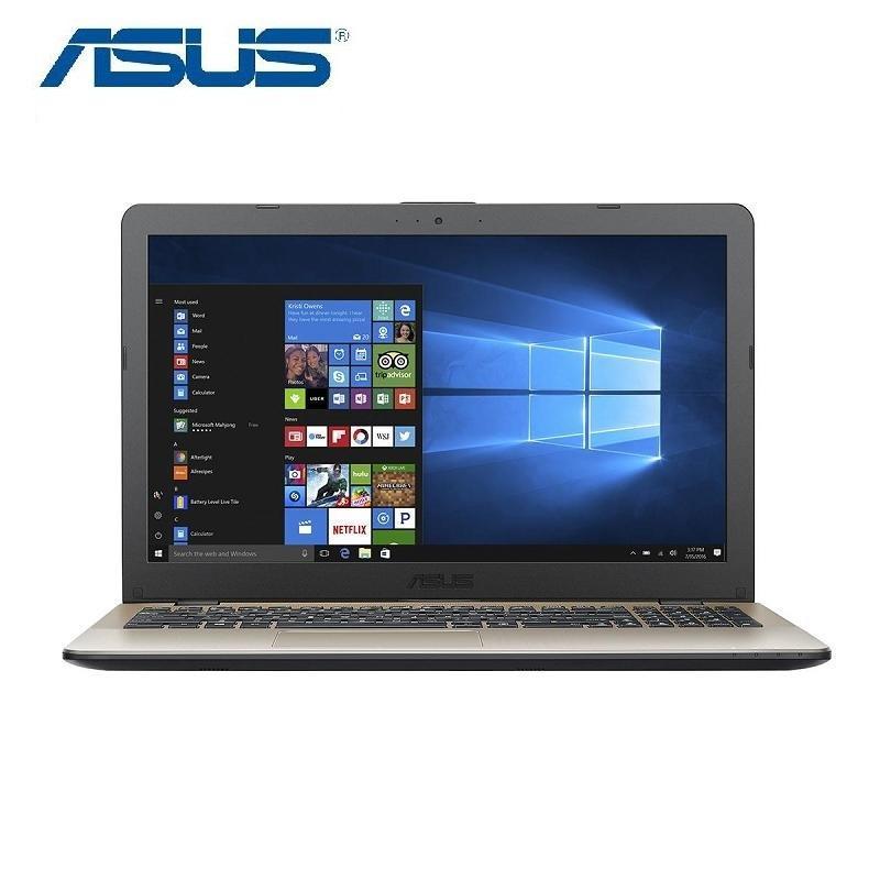 【送AOC電腦螢幕】ASUS 華碩 X542UR-0021C7200U (i5-7200U) 4G 1T FHD 15.6吋 金色