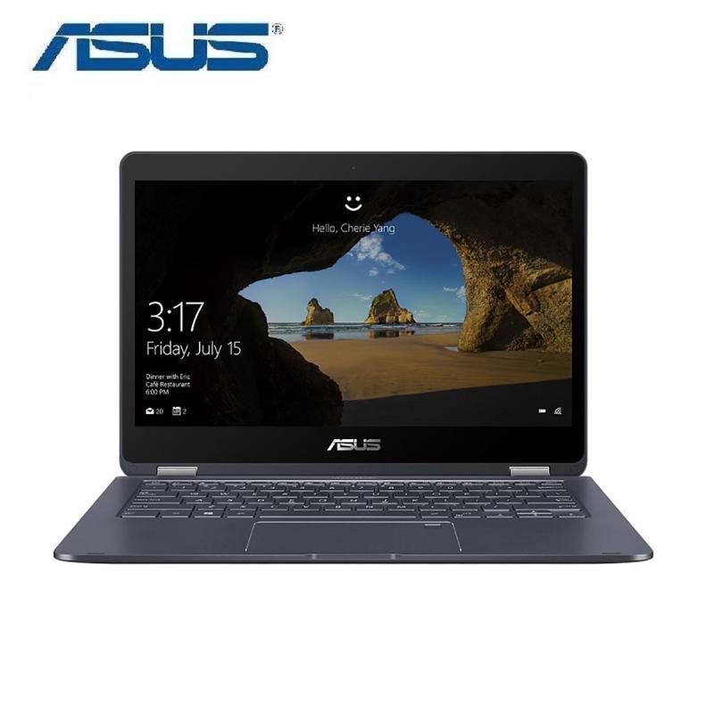【全球首賣】ASUS 華碩 Novago TP370QL(Qualcomm Snapdragon 835) 128G13.3吋筆電