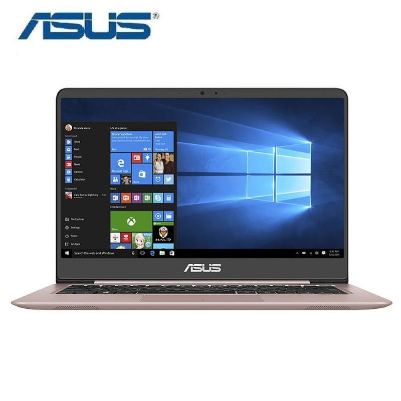 ASUS 華碩 UX410UF(i7-8550U) 8G 128G+1T 玫瑰金 14吋FHD_UX410UF-0083C8550U