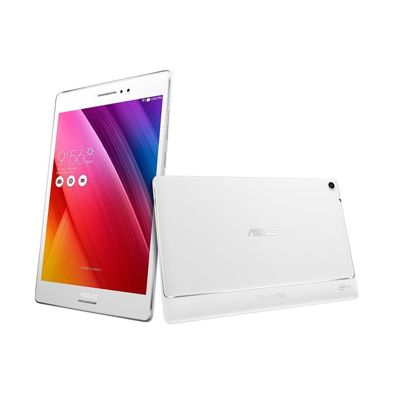 ASUS ZenPad S 8.0 Z580CA WiFi版 平板電腦 (黑、白)