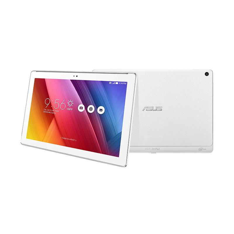 ASUS ZENPAD 10 Z300CNL LTE 平板電腦 (迷霧黑、高貴白、玫瑰金)