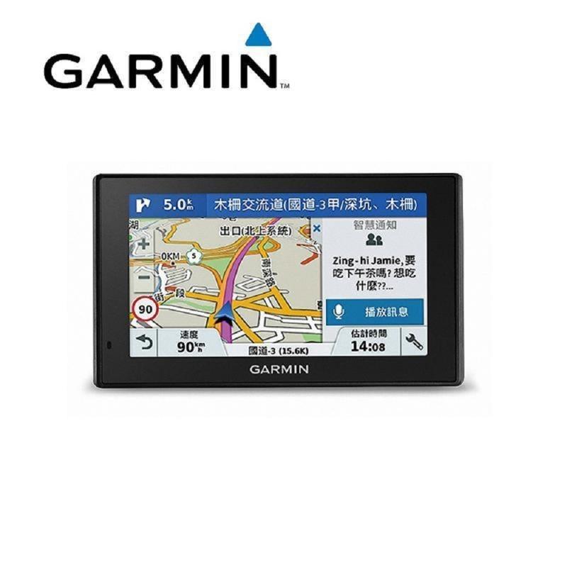 【福利品】Garmin Drivesmart50 衛星導航 黑 010-01539-80