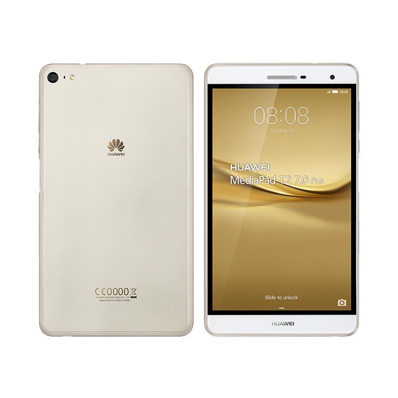 【原廠整新品】HUAWEI MediaPad T2 7.0 Pro 金