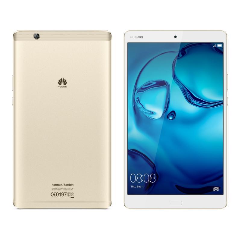 HUAWEI MediaPad M3 金 4G/64G