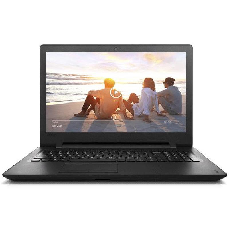 【送筆電包】LENOVO Idea 110(i3-6006U) 4G 500G 黑 15.6吋筆記型電腦