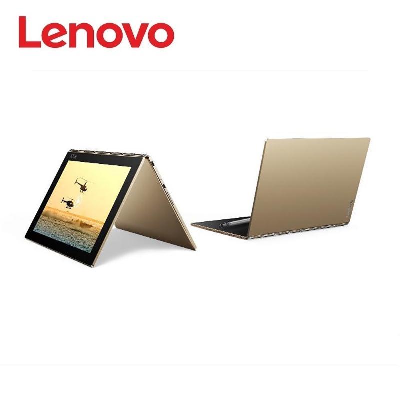 【拆封福利品】Lenovo Yoga book(Z8550) 4G 64G 金 10.1吋FHD_ZA150102TW