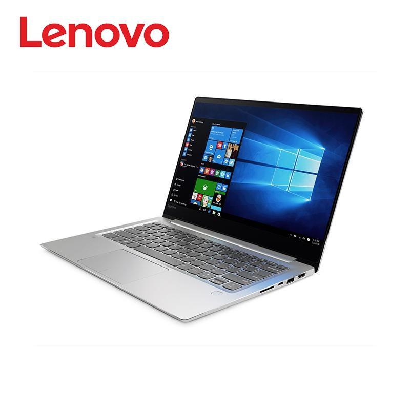 【新機上市】LENOVO Idea 720S(i5-7200U) 8G 256G 銀 14吋FHD_80XC000ATW
