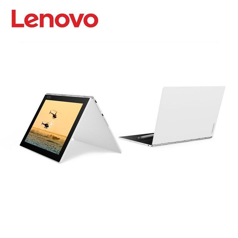 【新機上市】Lenovo New Yoga book(Z8550) 4G/128G 10.1吋 win10Pro ZA150325TW 白