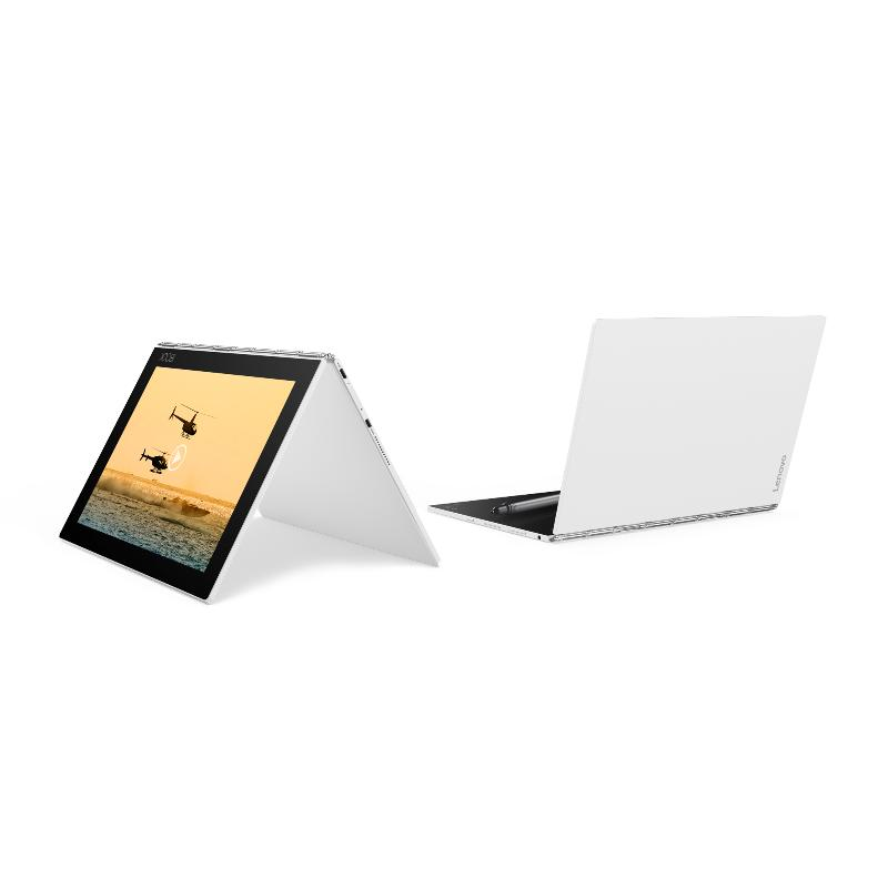 【拆封福利品】Lenovo Yoga book(Z8550) 4G 128G 白 10.1吋FHD_ZA150347TW
