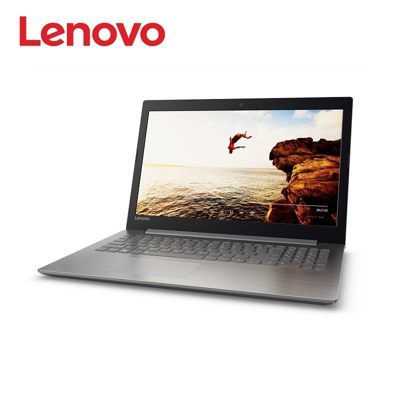 LENOVO 聯想 Idea 320(i5-8250U) 4G 1T 灰 15.6 FHD_81BG00KATW