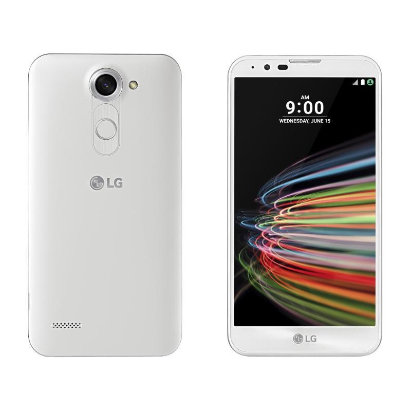 LG X fast (K600Y)