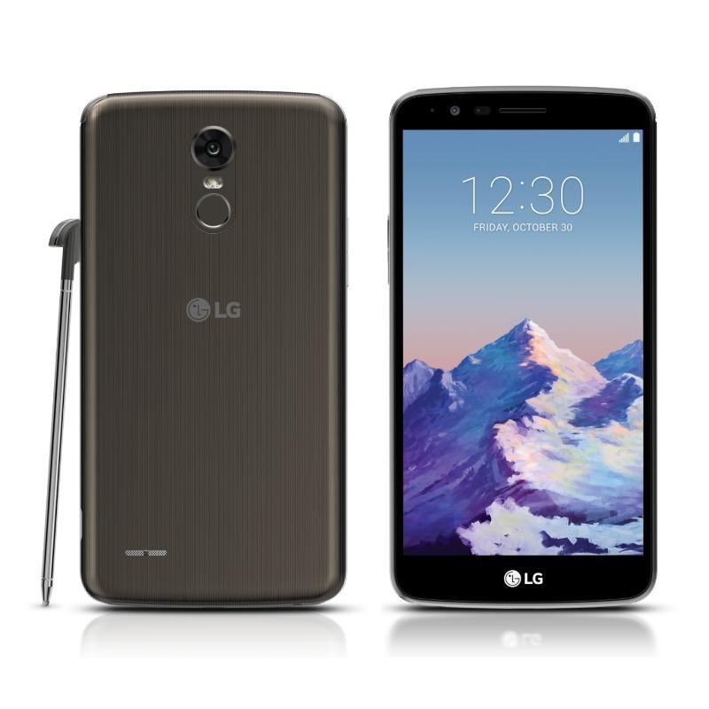 LG Stylus 3(M400DK )銀【新機上市】