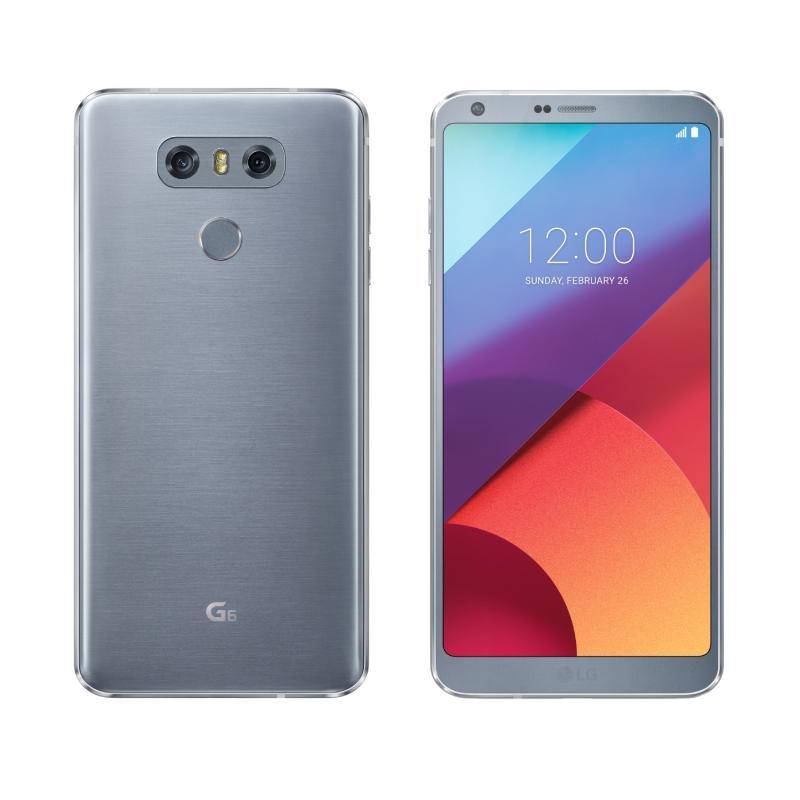 LG G6 (H870DS)【下殺↘65折加贈五好禮】